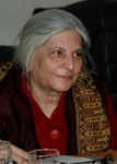 Dr Shireen Zafarullah