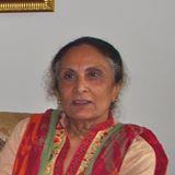 Mrs Nasreen Khalid Chima