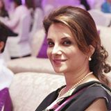 Zara Zafarullah Salman