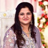 Mrs Irfana Javed