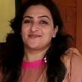Mrs Zahida Rana