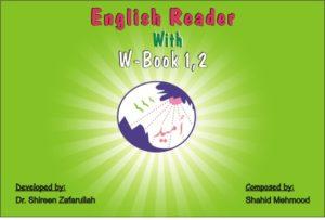 english reader w 1 & 2