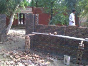Kot Bahawal Baksh Primary School - a fresh start